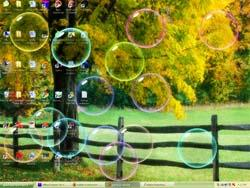 bubble_screensaver