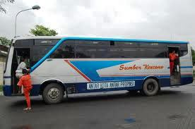 bus sumber kencono image