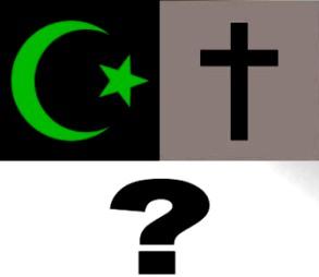 islam-kristen