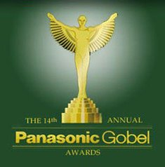 panasonic gobel awards image