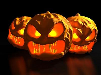 labu halloween