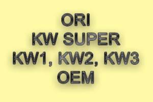 ORI-KW-REPLIKA-OEM
