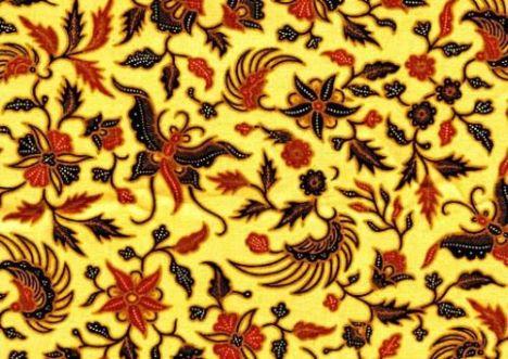 batik diklaim malaysia